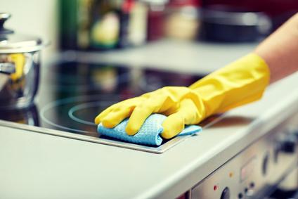 hygiene in der küche ? keime wirkungsvoll bekämpfen - Hygiene Küche